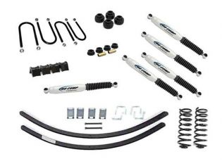 """1.5-2"""" 1976-1979 Ford F150 4WD Deluxe Lift Kit  by Jack-It"""