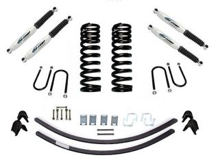 """1.5-2"""" 1976-1979 Ford F150 4WD Budget Lift Kit  by Jack-It"""