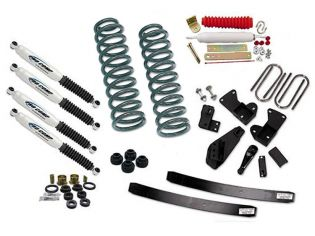 """4"""" 1981-1996 Ford F150 4WD Deluxe Lift Kit  by Jack-It"""