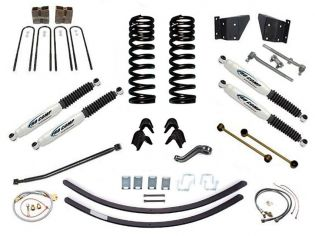 """9"""" 1976-1977 Ford F150 4WD Budget Lift Kit  by Jack-It"""