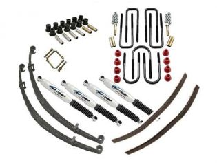"""2"""" 1966-1977 Ford F250 High Boy 4WD Budget Lift Kit  by Jack-It"""