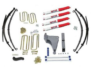 """8"""" 2002-2005 Ford Excursion 4WD Budget Lift Kit  by Jack-It"""