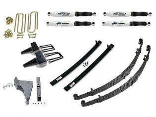 """6"""" 2000-2005 Ford Excursion 4WD Budget Lift Kit  by Jack-It"""
