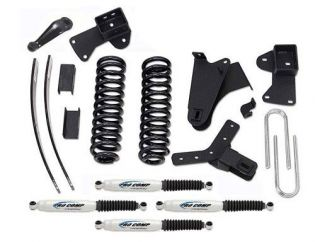 """4"""" 1982-1992 Ford Bronco II 4WD Budget Lift Kit by Jack-It"""