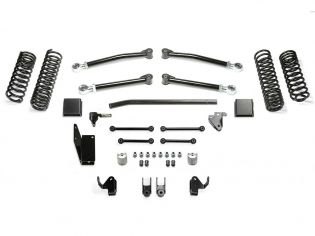"""2"""" 2020-2021 Jeep Gladiator Mojave 4WD Trail Lift Kit by Fabtech"""