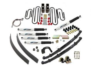 """8"""" 1973-1987 GMC 3/4 ton Pickup 4WD Deluxe Lift Kit by Jack-It"""