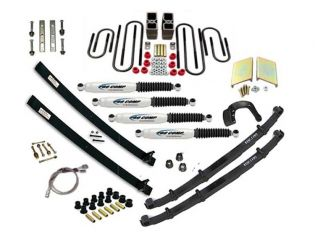 """8"""" 1988-1991 Chevy Suburban 3/4 ton 4WD Budget Lift Kit by Jack-It"""
