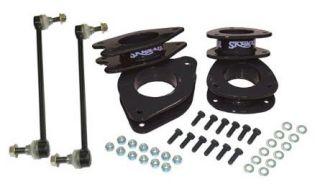 """2"""" 2006-2010 Honda Ridgeline 4WD Lift Kit  by Skyjacker"""