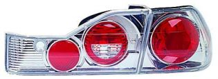 Accord 1998-2000 4dr Honda Tail Lights - IPC CWT-712C2