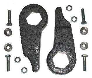 "2.25"" 1998-2001 Ford Explorer 4WD Torsion Key Leveling Kit by Jack-It"