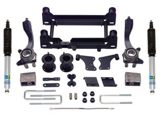 """5"""" 1999-2003 Toyota Tundra 4WD Deluxe Lift Kit  by Jack-It"""