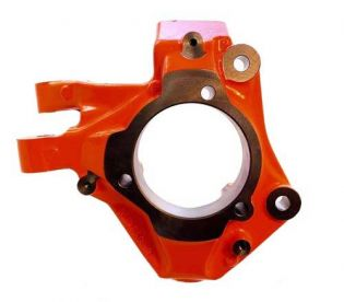 Gladiator JT 2020-2021 Jeep - Heavy Duty High Steer Knuckle (Flipped Drag Links Only) (driver side) by Reid Racing