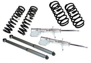 """.50"""" Pathfinder 1996-2004 Nissan 4WD Deluxe Leveling Kit  by Jack-It"""