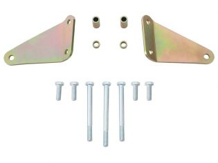 Blazer 1967-1991 Chevy/GMC 4WD Dual Front Multi Shock Kit by Pro Comp