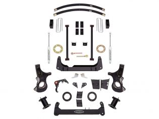 """6"""" 2007-2013 Chevy Silverado 1500 4WD Stage I Lift Kit by Pro Comp"""