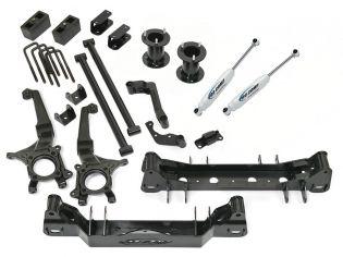 "6"" 2005-2008 Toyota Tacoma 4WD Stage I Lift Kit (no VSC) by Pro Comp"