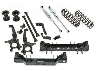 """6"""" 2007-2009 Toyota FJ Cruiser 4WD Stage I Lift Kit by Pro Comp"""