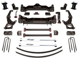 """6"""" 2012-2015 Toyota Tacoma/PreRunner Lift Kit by Pro Comp"""