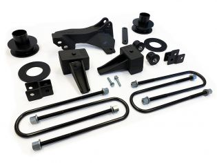 """2.5"""" 2005-2007 Ford F350 4WD Lift Kit by Pro Comp"""