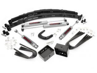 """4"""" 1977-1991 GMC Jimmy 4WD Lift Kit by Rough Country"""
