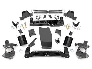 """7"""" 2014-2016 GMC Denali 1500 4WD Lift Kit by Rough Country"""