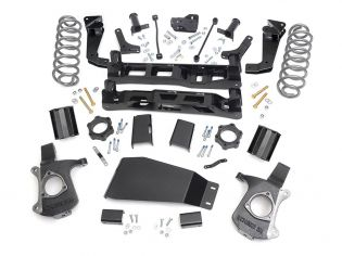 """7.5"""" 2007-2013 Chevy Tahoe 4wd & 2wd Lift Kit by Rough Country"""