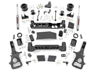 """6"""" 2019-2021 Dodge Ram 1500 4WD Lift Kit by Rough Country"""