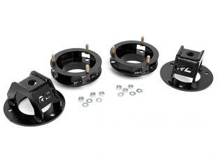 """1.5"""" 1994-2002 Dodge Ram 2500 4WD Leveling Kit by Rough Country"""