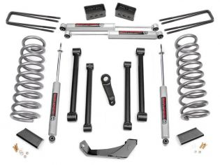 """5"""" 1994-1999 Dodge Ram 1500 4WD Lift Kit by Rough Country"""