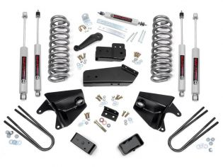 """6"""" 1980-1996 Ford F150 2WD Lift Kit by Rough Country"""
