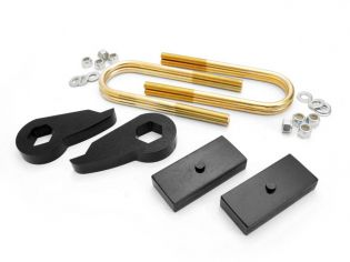 """2.5"""" 1997-2003 Ford F150 4WD Lift Kit by Rough Country"""