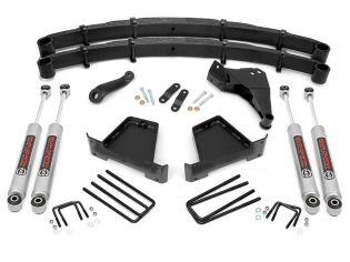 """5"""" 2000-2005 Ford Excursion 4WD Lift Kit by Rough Country"""