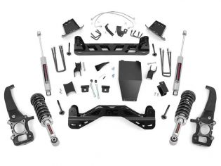 """6"""" 2004-2008 Ford F150 4WD Lift Kit by Rough Country"""