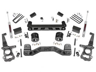 """4"""" 2015-2020 Ford F150 2WD Lift Kit by Rough Country"""