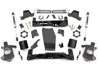 """6"""" 2015-2020 Ford F150 2WD Lift Kit by Rough Country"""