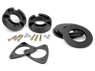 """2.5"""" 2003-2013 Ford Expedition Leveling Lift Kit by Rough Country"""
