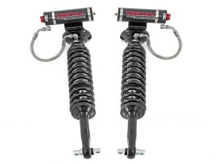 """2"""" 2014-2021 Ford F150 4wd Adjustable Vertex Coilover Leveling Kit by Rough Country"""