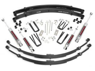 """3"""" 1984-1985 Toyota Pickup 4WD Lift Kit by Rough Country"""
