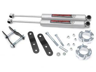 """2.5"""" 1995.5-2004 Toyota Tacoma Lift Kit by Rough Country"""