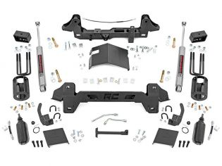 """6"""" 1995-2004 Toyota Tacoma Lift Kit by Rough Country"""