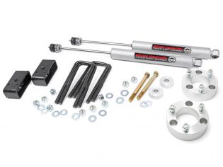 """3"""" 2005-2021 Toyota Tacoma 4wd Lift Kit by Rough Country"""