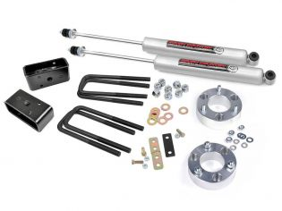 """2.5"""" 1999-2006 Toyota Tundra Lift Kit by Rough Country"""