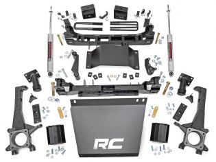 """6"""" 2016-2021 Toyota Tacoma 4WD Lift Kit (w/lifted struts) by Rough Country"""