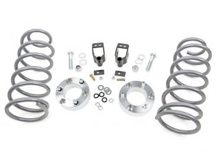 """3"""" 2003-2009 Toyota 4Runner (w/X-REAS) 4WD Lift Kit by Rough Country"""