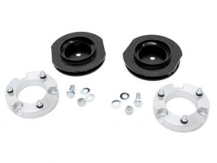 """2"""" 2003-2009 Toyota 4Runner 4WD Lift Kit by Rough Country"""