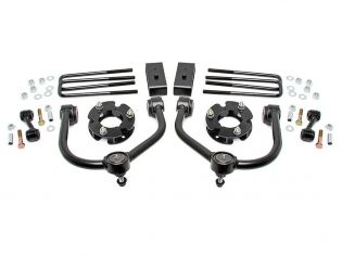 """3"""" 2004-2021 Nissan Titan Lift Kit by Rough Country"""