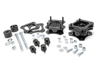 """2.5-3"""" 2007-2021 Toyota Tundra 4WD & 2wd Leveling Kit by Rough Country"""