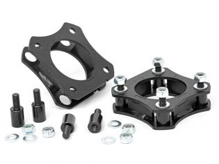 """1.75"""" 2007-2021 Toyota Tundra 4WD & 2wd Leveling Kit by Rough Country"""