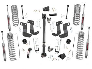 """6"""" 2020-2021 Jeep Gladiator Lift Kit by Rough Country"""