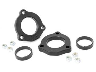 """2"""" 2015-2021 GMC Canyon Leveling Kit by Rough Country"""